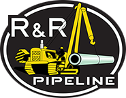 r and r pipeline